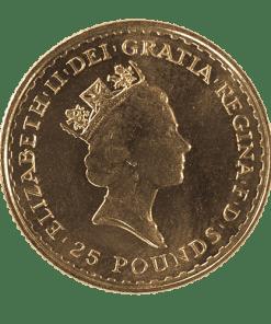 Britannia Quarter Ounce
