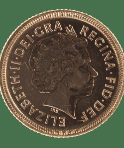Best Value Half Sovereign