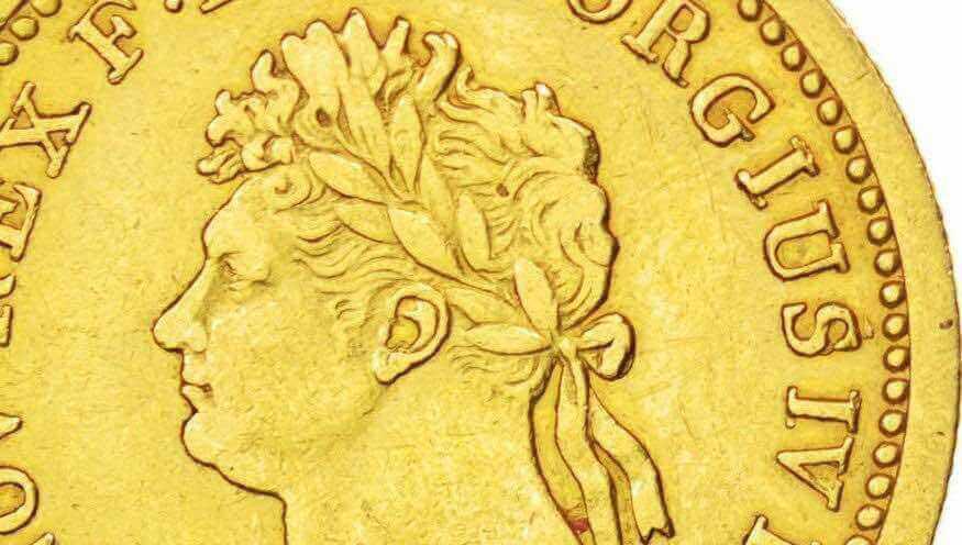 numismatic coins