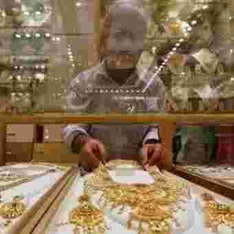 uk silver and gold dealer