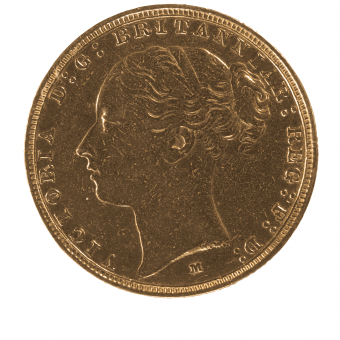 Young Head Vic Sovereign