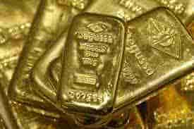 Best Value 1oz Gold Bar