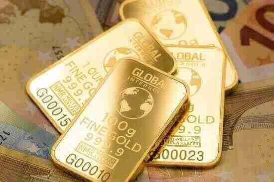 Gold Bar Value