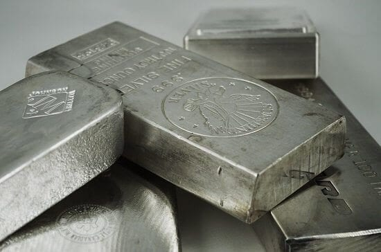 How to buy silver in bulk