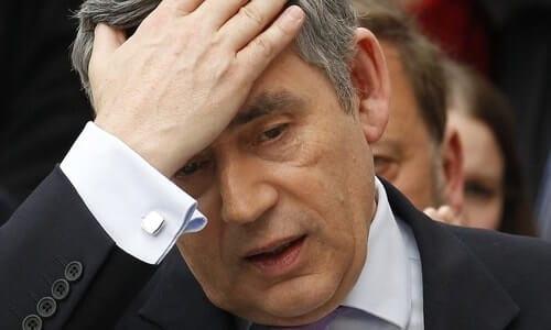 Gordon Brown 1