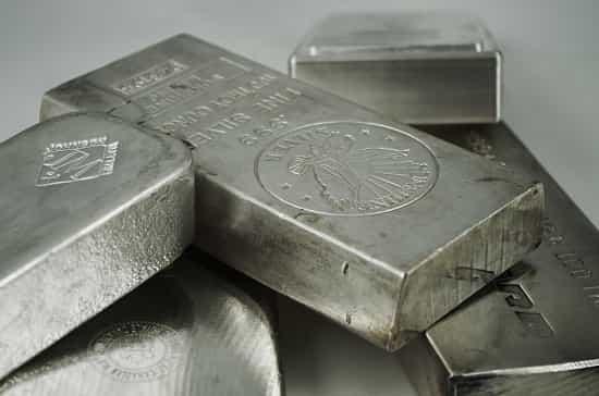 investing in silver bars