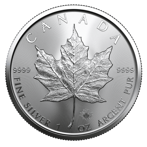 2020 Silver Maple