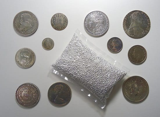 Benefits of Investing in Silver