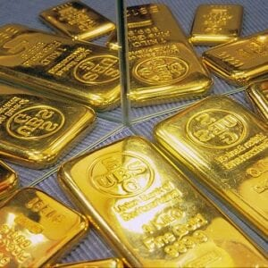 What Types of Gold are There?