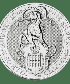 10oz Yale of Beaufort