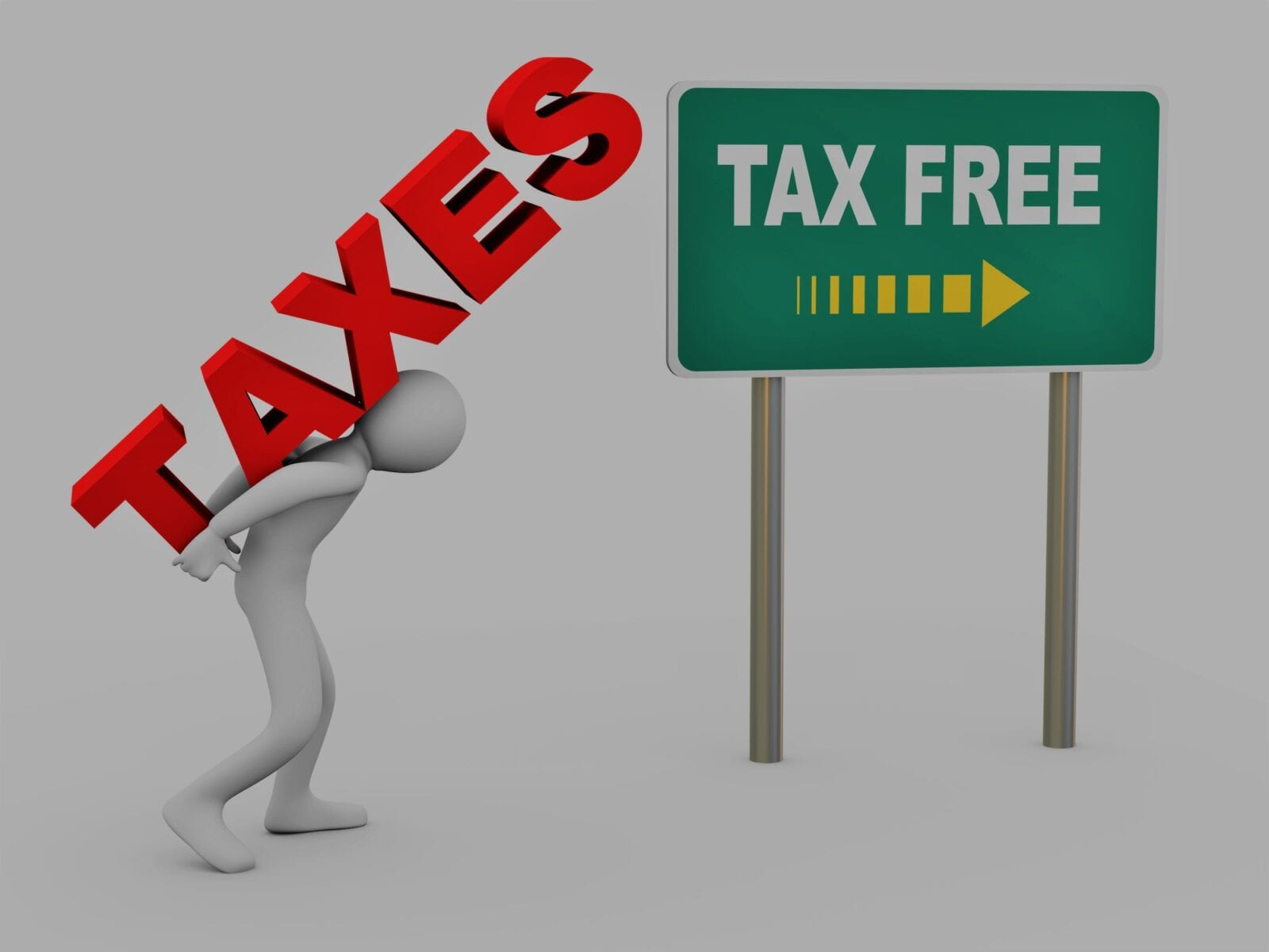 How can gold protect you from Capital gains tax increases?